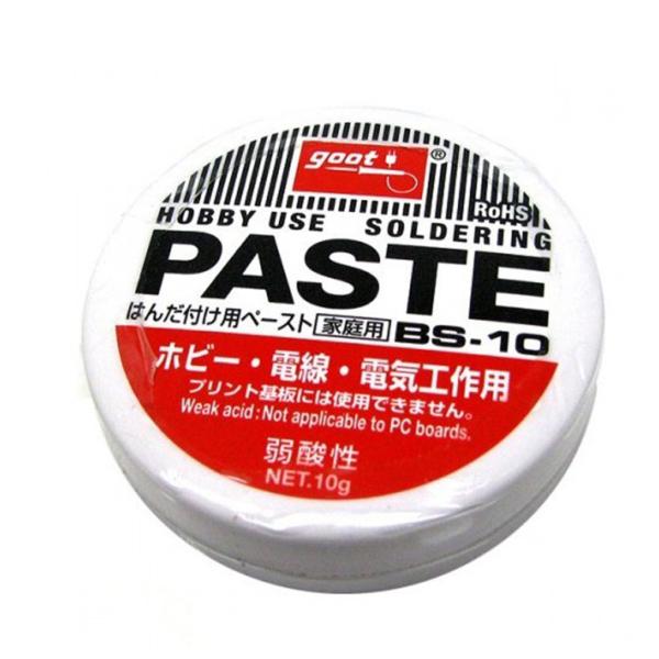 روغن لحیم ۱۰ گرمی Goot Paste