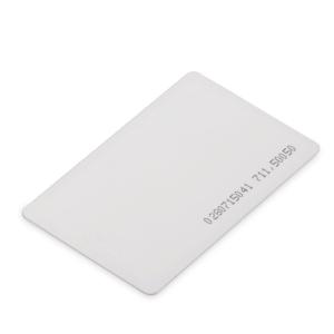 تگ RFID کارتی 125 KHZ