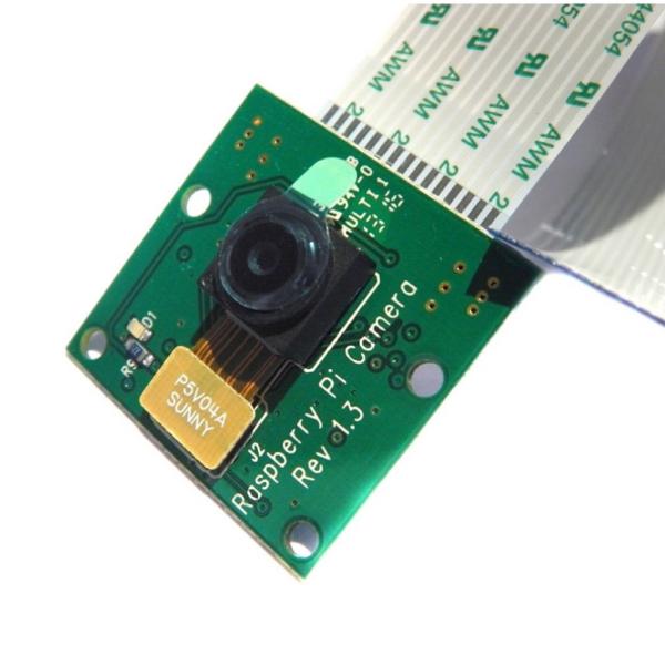 دوربین 5 مگاپیکسل OVA5647 رزبری پای