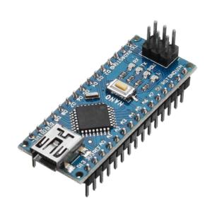 برد آردوینو NANO با پردازنده ATmega328