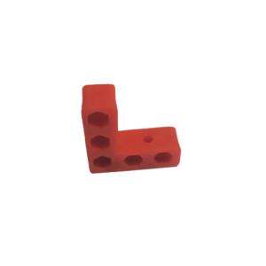 سازه مکانیکی پلاستیکی L5 (بسته ده تایی)