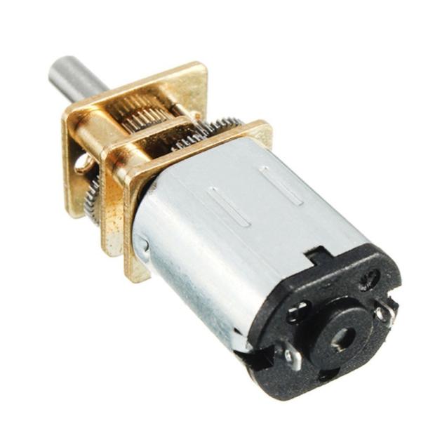 موتور ZGA12FT 100 RPM