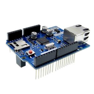 شیلد شبکه آردوینو W5100 R3