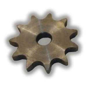 چرخ زنجیر 11 دندانه زنجیر 06