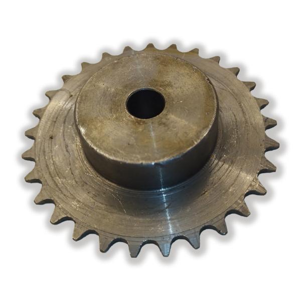 چرخ زنجیر فلنچ دار 29 دندانه سایز 05