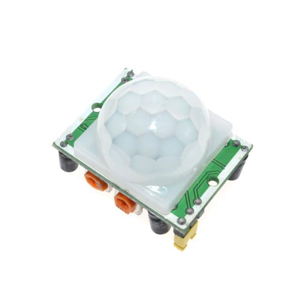 ماژول سنسور حرکت PIR HC-SR501