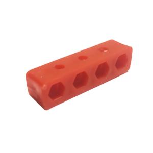 سازه مکانیکی پلاستیکی i4 (بسته ده تایی)
