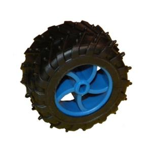 چرخ ربات آجدار