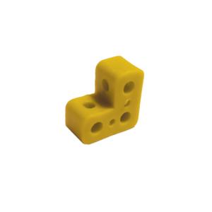 سازه مکانیکی پلاستیکی L3 (بسته ده تایی)