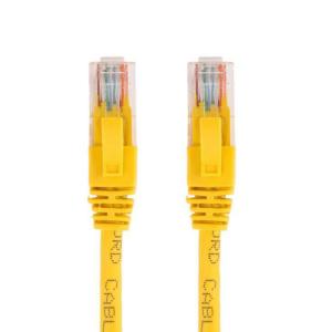 کابل شبکه نیم متری cat6 K-NET