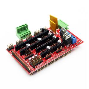 کنترلر پرینتر سه بعدی RAMPS ورژن 1.4 - RepRap