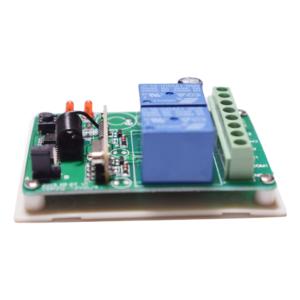 ریموت کنترل۲ کانال ۳ کلیده